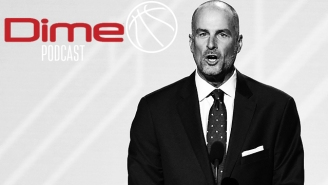 The Dime Podcast Ep. 13: Jay Bilas Talks NCAA Issues, Draft Prospects And Bill Raftery Stories
