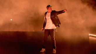 Jay-Z's Incredible '4:44' Tour Is A Reminder That Intimacy Triumphs Over Celebrity