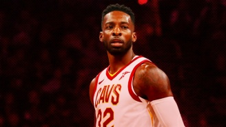 Jeff Green On The Cavs, His Perspective After Heart Surgery, Sneakers And LeBron Wine Nights