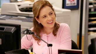 Jenna Fischer Was Surprised With A Gift That Will Make 'The Office' Fans Emotional