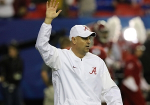 Tennessee Has Found Its New Coach In Jeremy Pruitt After The Greg Schiano Fiasco