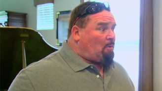 The WWE Universe Mourned The Loss Of Jim 'The Anvil' Neidhart