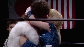 The Best And Worst Of NWA World Championship Wrestling 3/8/86: National Treasure