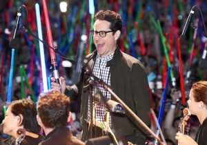 JJ Abrams Has Pitched The 'Star Wars: Episode IX' Story To Disney And Lucasfilm Execs
