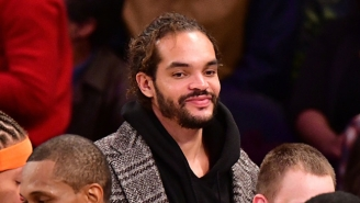Joakim Noah Has Reportedly Agreed To A Deal With The Grizzlies