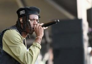 Joey Badass Admits To Ghostwriting On Post Malone's No. 1 'Rockstar'