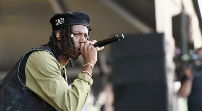 Joey Badass Says He Wishes People Gave Nipsey Hussle More Praise While He Was Alive