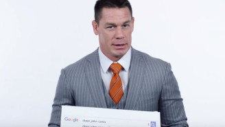 John Cena Answered Some Important Internet Questions About Himself