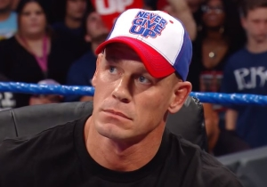 John Cena 'Would Love To Be A Dad' Now That He's Older And Wiser