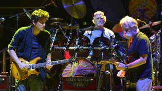 Dead And Company Look To Keep Truckin' Through A Whole Host New Tour Dates This Summer