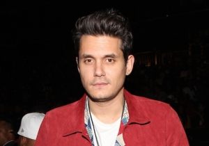 John Mayer Has Created A Foundation Dedicated To Helping Veterans With Health Issues