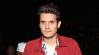 Blossoming Film Critic John Mayer Tweets His New Theory That 'The Accountant' Is A 'Batman' Movie