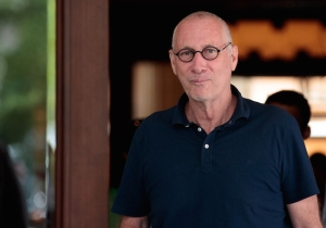 John Skipper Says He Resigned As President Of ESPN After A Cocaine Dealer Tried To Extort Him
