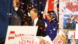 CNN's Jim Acosta: A Source Close To White House Calls The Doug Jones Win 'Devastating To The President'