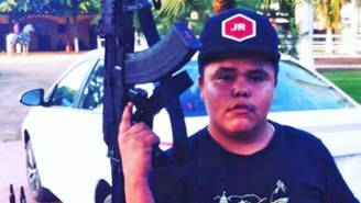 A Teen YouTube Star Was Gunned Down After Insulting An Infamous Mexican Drug Lord