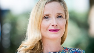 Julie Delpy Claims A Financier Backed Out Of Her Film Because 'Women Are Unreliable'