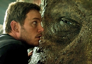 'Jurassic World 3' Already Has A Release Date, And Twitter Users Have Some Questions