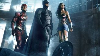 Warner Bros Is Restructuring DC Films After 'Justice League' Disappoints At The Box Office