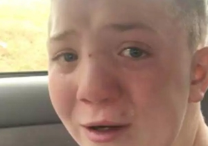 A GoFundMe For Bullied Student Keaton Jones Has Been Frozen