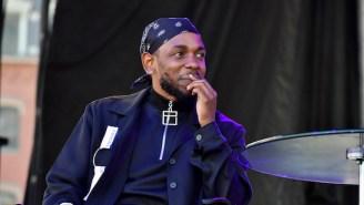 Kendrick Lamar's Engineer MixedByAli Had A $1M Hard Drive Full Of Music Stolen