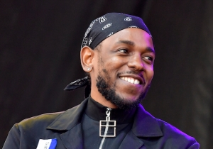 After Winning The Pulitzer, Sales Of Kendrick Lamar's 'DAMN' Skyrocketed By 236%
