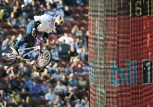 Kevin Robinson, X-Games Gold Medalist And Guinness World Record Holder, Passes Away Suddenly At 45