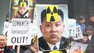 North Korean Defectors Believe Their Health Is Suffering As A Result Of Kim Jong-Un's Nuclear Tests