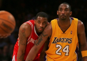 Jerry West Wanted To Trade Up To Draft Tracy McGrady And Pair Him With Kobe And Shaq