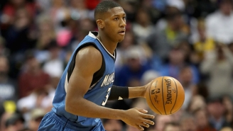 Kris Dunn Sounded Off About His Tumultuous Rookie Year In Minnesota