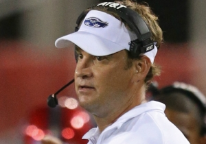 One Guy's Going To Owe Folks A Lot Of Money If Lane Kiffin Stays At FAU For 10 More Years