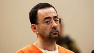Report: MSU Spent $500K To Monitor The Social Media Accounts Of Larry Nassar's Victims