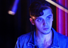 Come Backstage With Lauv