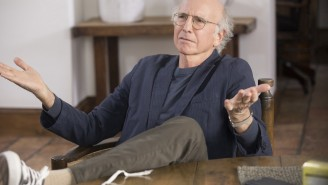 HBO Has Renewed 'Curb Your Enthusiasm' For Season 10