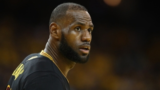 LeBron James Says He Doesn't 'Lose Sleep Anymore' Over His Finals Losses