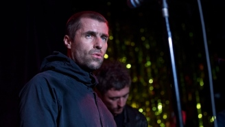 Liam Gallagher Bought His Mother A House Once, But She Made Him Return It
