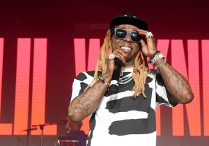 Lil Wayne Once Again Teases The Oft-Delayed, Long-Awaited Collaboration Album With Juelz Santana