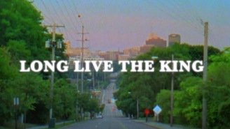 'Long Live The King' Is LeBron James' Latest Documentary Project With Uninterrupted