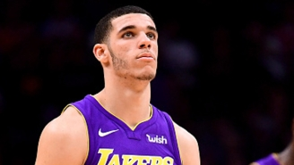 Lonzo Ball Shrugged Off Jamal Murray's Stunt And Expects Opponents To Try 'To Get Under My Skin'