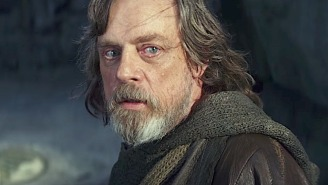 Mark Hamill Has Skeptically Weighed In On A Rumored 'Star Wars: Episode IX' Poster