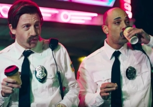 Macklemore Plays A Plethora Of Comedic Characters In His Hilarious 'Corner Store' Video
