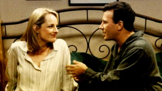 A Revived 'Mad About You' Doesn't Have To Be A Retread