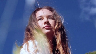 Australian Teen Mallrat Hangs Out With Some Horses In The Video For Her Booming Pop Anthem 'Better'