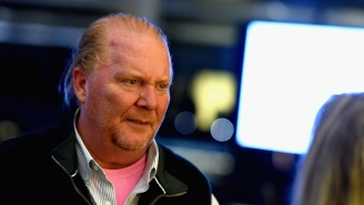 Mario Batali Has Been Fired From ABC's Daytime Talk Show 'The Chew' Following Sexual Misconduct Claims