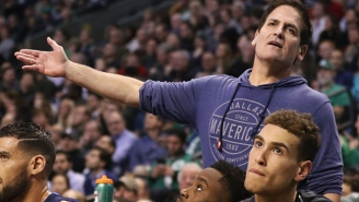 Mark Cuban Claims Vince McMahon Doesn't See New Japan As A Threat To WWE