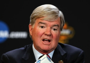 NCAA President Mark Emmert Has A Bad Take About LiAngelo And LaMelo Ball