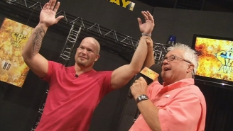 'Tough Enough' Winner Matt Cappotelli Continues His Battle With Terminal Brain Cancer