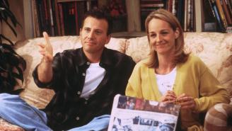 Talks Are On For A 'Mad About You' Revival As 2017's Sitcom Resurrection Thirst Cannot Be Quenched