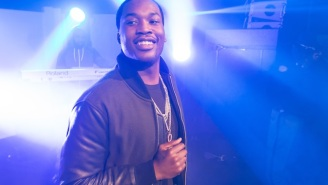 Meek Mill Expresses 'Pride' In The Philadelphia Eagles After Their Historic Super Bowl Win