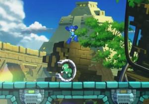 'Mega Man 11' Better Be Hard As Hell