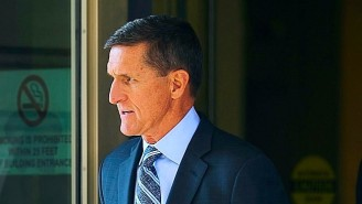 The White House Is Reportedly Going To Call Michael Flynn A 'Liar' If He Accuses Anyone Of Wrongdoing
